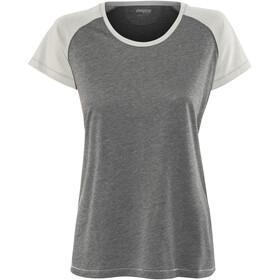 Bergans Filtvet - T-shirt manches courtes Femme - gris